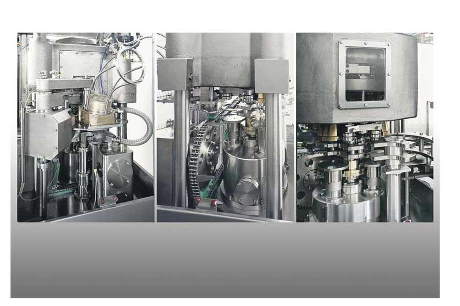 Ramelie Filling And Packaging Machines In Lebanon